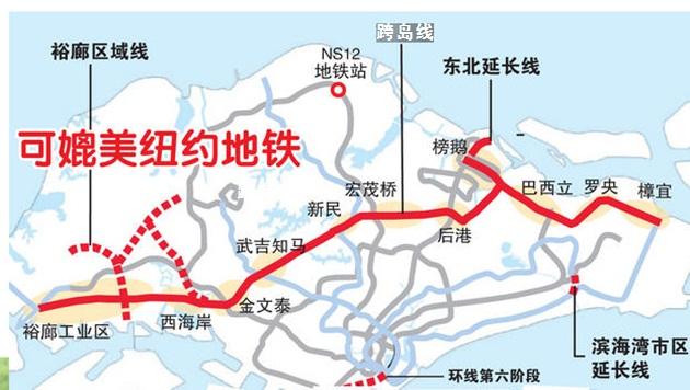 会否穿过自然保护区? br />跨岛地铁线环评招标