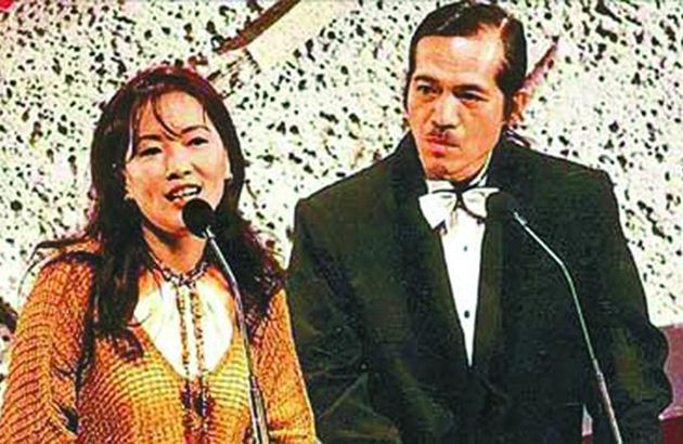 为向恩师李泰祥致敬 br />齐豫再唱《橄榄树》