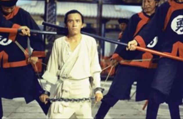 博物馆将放映30部经典电影 br />向电影大亨邵逸夫致敬