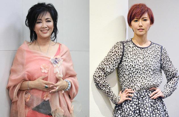 齐豫孙燕姿慈善演唱有望合唱《橄榄树》 | wanbao.com